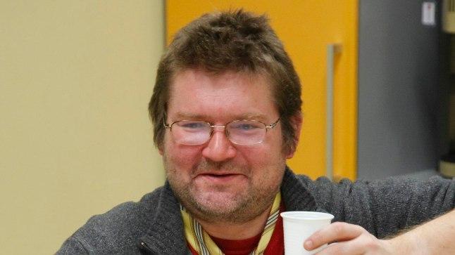 Jüri Pino (1970–2019)