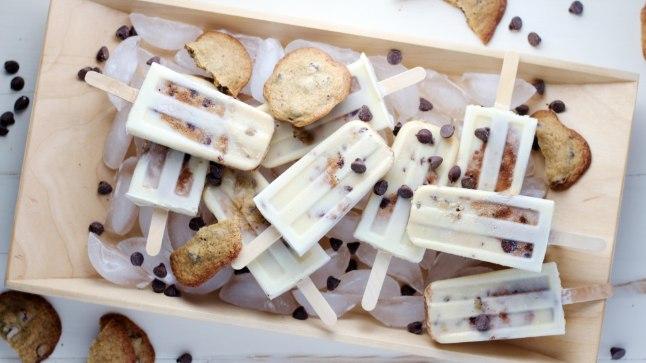 Maitsenaudingut ja avastamisrõõmu kõigile: 5 taimset jäätist, mida peab sel suvel proovima!