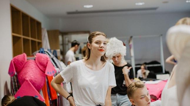 531d608d243 GALERII | Eesti Rahva Muuseumis sai alguse Estonian Fashion Festival 2019