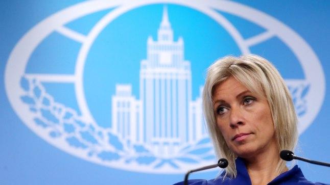 Vene välisministeeriumi esindaja Baltimaadele: pole sobilik, kui meile öeldakse, mis üritusi me võime korraldada
