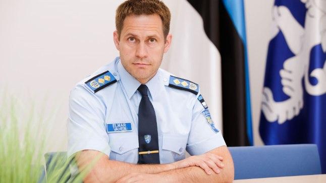 KRAAD JÄÄB: Elmar Vaheri magistritöö läheb ümberhindamisele