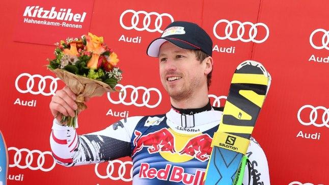 Maailmameister pääses Austria dopinguskandaalist peaaegu puhtalt