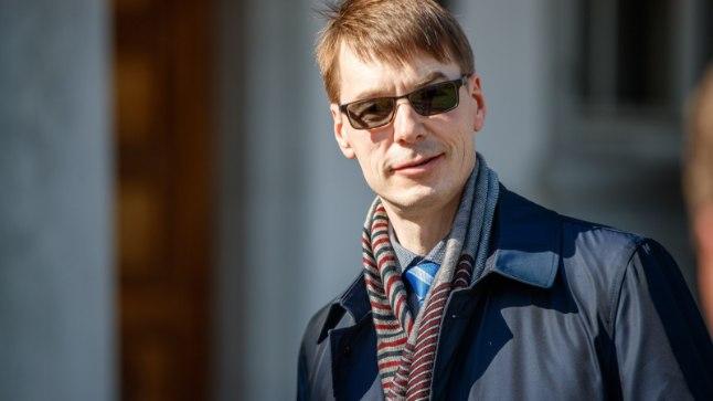 Prokuratuur viib Marti Kuusiku perevägivalla süüdistuse kohtusse