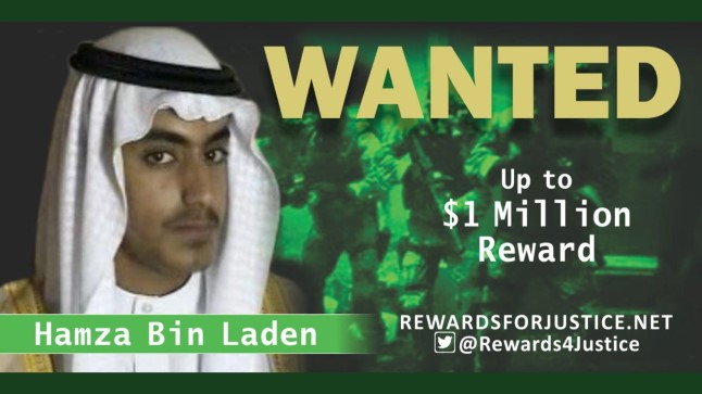Valge Maja kinnitas: Osama bin Ladeni poeg on tapetud