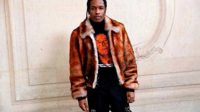 Rootsi kohus mõistis A$AP Rocky vägivaldses rünnakus süüdi