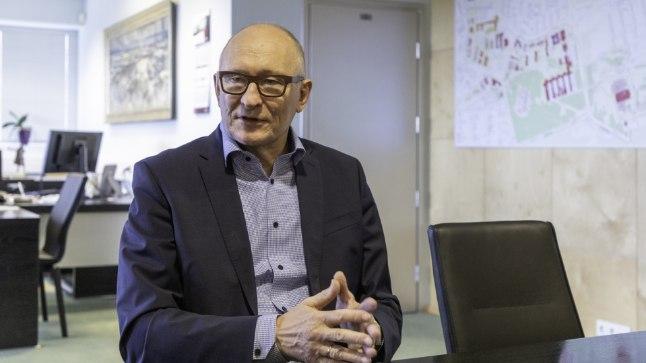 TTÜ pettis välja eurotoetusi: raha jagati teadlastele, kes projektis ei osalenud