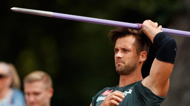 Odaviskaja Magnus Kirt on Pärnu võistluse eel jätkuvalt heas hoos: laupäeval sai ta Kadriorus tulemuseks 87.57 ja pühapäeval Birminghamis 85.29.