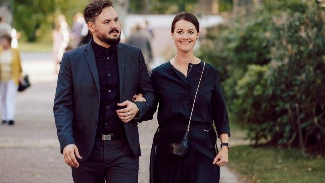 Helen Sildna kinnitab suhtet Narva linnaarhitektiga