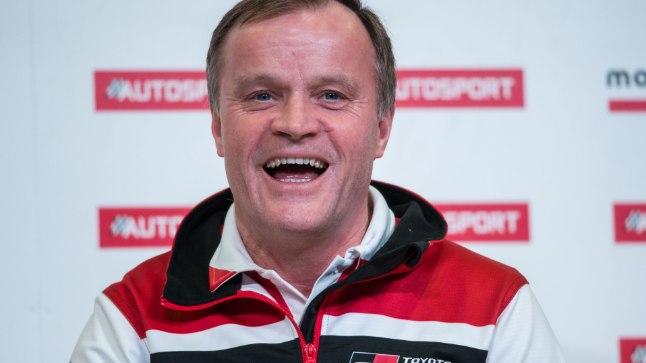 Tommi Mäkinen: Ott naudib Toyotas sõitmist, saame talle pakkuda head paketti