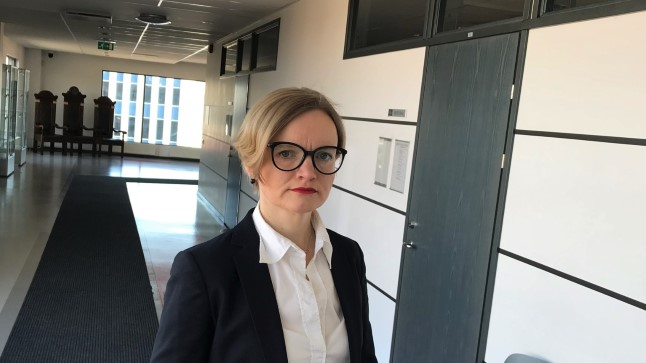 Kretel Tamm | Prokuratuur soovib kõik vangi panna?