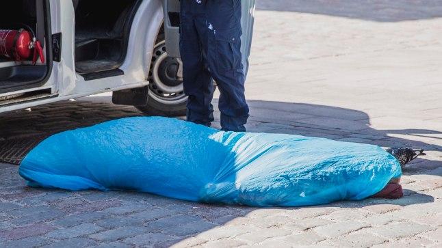 ŠOKEERIV!   Mehhikos leiti kaevust mitukümmend tükeldatud laipa