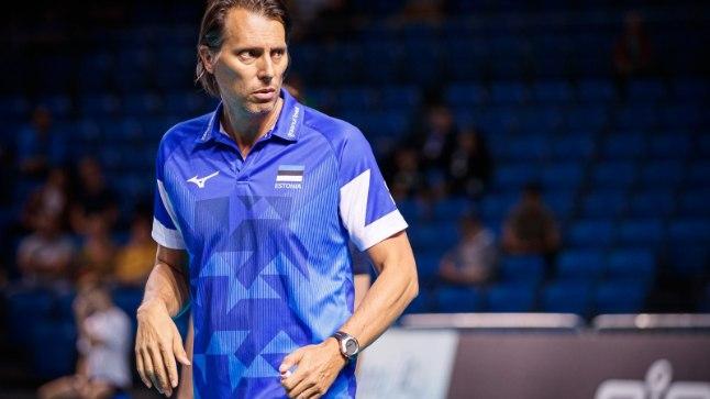 ÕL HOLLANDIS | Gheorghe Cretu: ühe turniiri või mängu tõttu ei saa kohe mineviku teeneid unustada