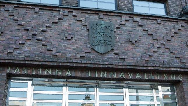 Tallinna linnavalitsuse langesid küberkurjategijate ohvriks
