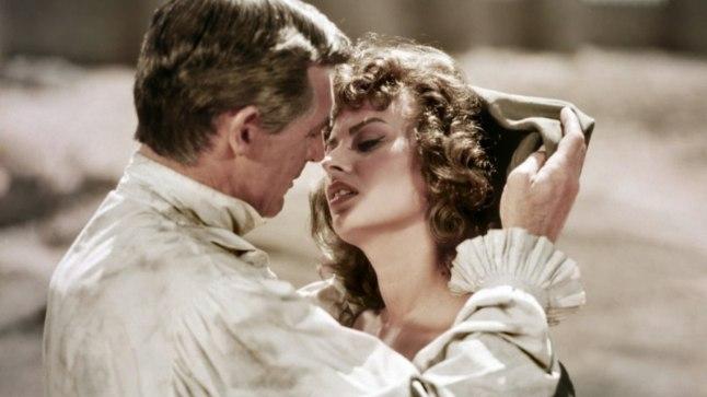 """Sophia Loreni armastatud mehed: """"Cary Grant tahtis, et abielluksime, kuid see oleks olnud kohutav skandaal ..."""""""