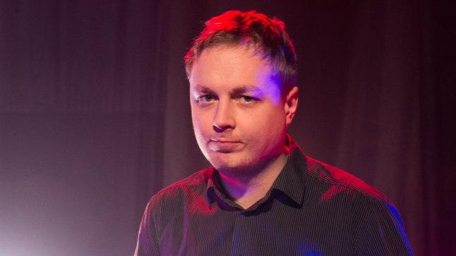 Juhan Uppin esineb muusikapäeval Pärnu kontserdimajas.