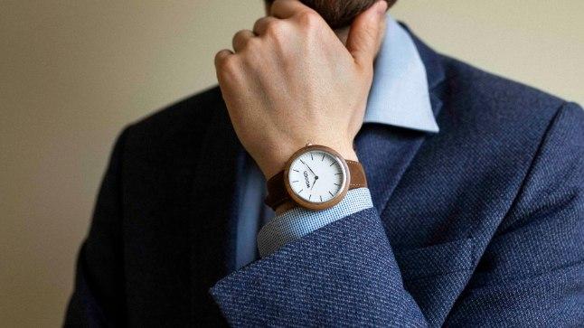 Kodumaine kellabränd Wooch  ideaalne valik neile, kes...