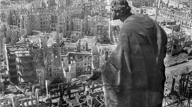 MINEVIKUHETK | 13. veebruar: liitlasvägede tarbetu rünnak purustas kauni Dresdeni | Ajalugu