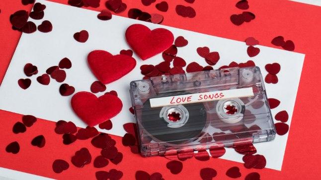 MITTE AINULT ROMANTIKUTELE: kaks head põhjust, miks armastuslaule kuulata