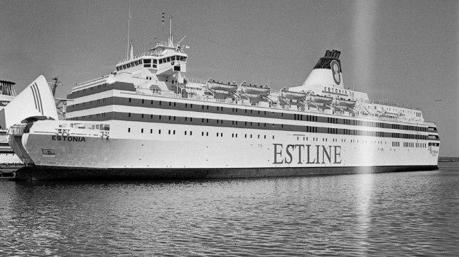 Mehaanikainsener Tiit Tiidemann   Estonia huku peapõhjus polnud laevanina ärakukkumine   Õhtuleht