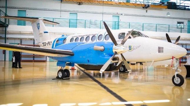 PPA lennuk tegi hädamaandumise Tallinna lennujaamas | Õhtuleht