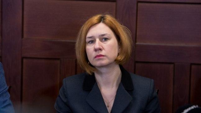Justiitsminister vabastas Lavly Perlingu prokuröriteenistusest | Õhtuleht