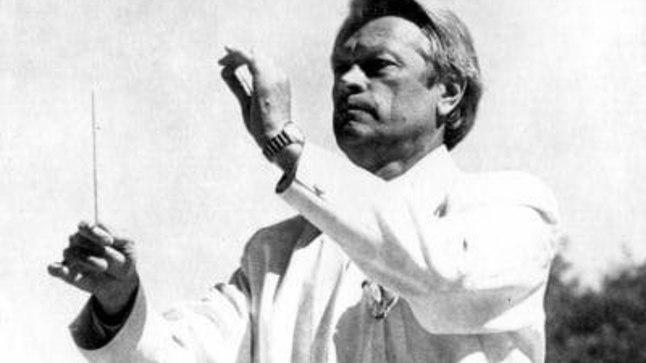 Suri dirigent Taavo Virkhaus | Elu
