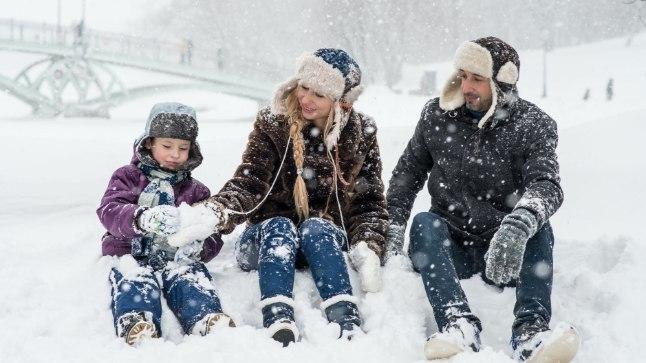 MEELESPEA: seitse asja, mida lastega talverõõme nautides silmas pidada | Liigume