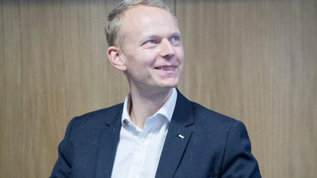 Mihkel Nestor: ma ei usu varamaksude kehtestamist Eestis, aga see oleks mõistlik | Õhtuleht