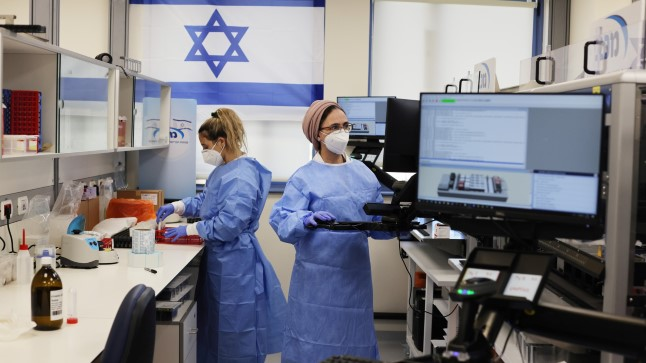 KORDAMINEKUD IISRAELIS: poole miljoni vaktsineeritu seas mitte ühtegi surmajuhtumit | Õhtuleht