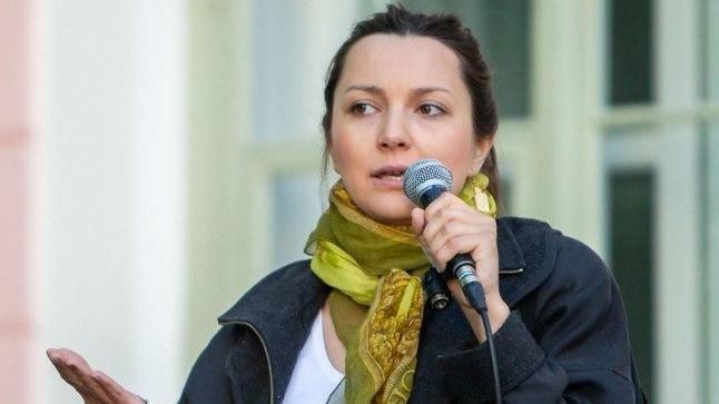 Züleyxa Izmailova | Kriminaalsed elevandid vaktsineerimistoas | Õhtuleht