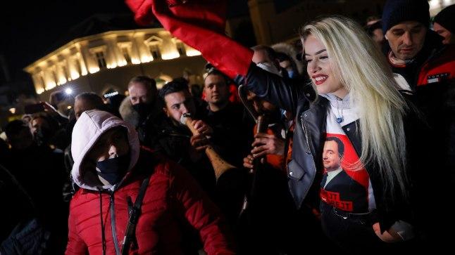 Kosovo valimised võidab ülekaalukalt sotsiaaldemokraatlik opositsioonipartei | Õhtuleht