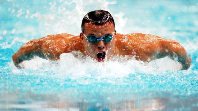 PAHANDUS: Austraalia olümpiamedalisti süüdistatakse narkoäris | Sport
