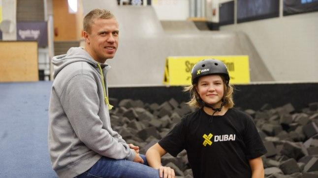 Tõnis ja Henry Sildaru avalik pöördumine: Kelly ja Lilian väidavad, et Tõnis on vägivaldne isa  | Sport