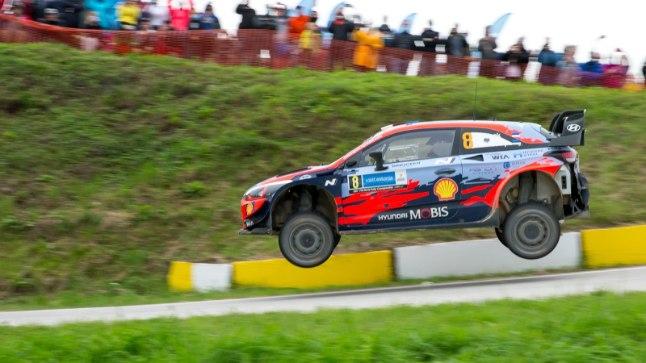 Hea uudis Tänaku fänniarmeele: Horvaatia WRC-etapi korraldajad ootavad rallile publikut | Sport