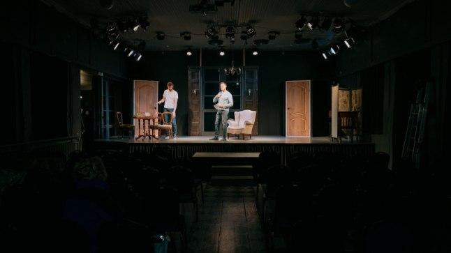 Teatrid paluvad publiku abi: ole mõistev ja vastutulelik | Elu