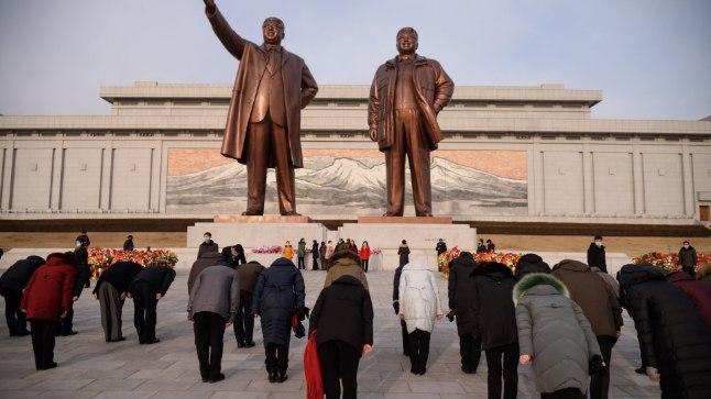 Lõuna-Korea luure: Põhja-Korea häkkerid üritasid varastada Pfizeri vaktsiinitehnoloogiat | Õhtuleht