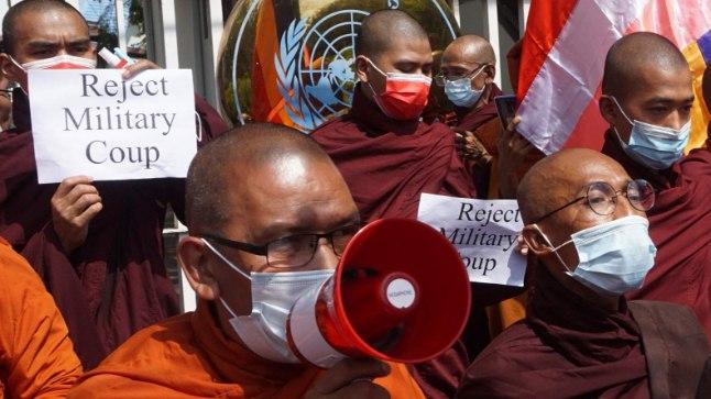 ÜRO hoiatas Myanmari sõjaväehuntat tõsiste tagajärgedega | Õhtuleht