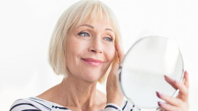 NÄO KÕIGE ÕRNEM PIIRKOND – silmaümbrusest peegeldub vanus, elustiil ja emotsioonid | Naine