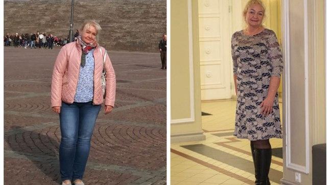 Jalutamisega 33,5 kilo kaotanud Ariš: piinlikkust pole vaja tunda, ka mina läbisin esimesi kilomeetreid aeglaselt ja ebakindlalt  | Naine