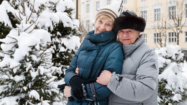 Sõprust ei kõiguta miski! Eesti tuntud inimesed räägivad, mis neid parimate sõpradega ühendab | Naine
