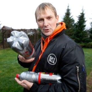 Tarmo Kruusimäe: meil pole vaja eestimaist Matti Nykäneni, vaid maailmameister Andrus Värnikut