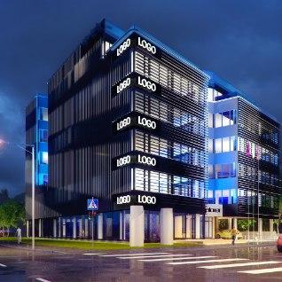 VAATA: Linnahall saab naabriks silmapaistva ärihoone