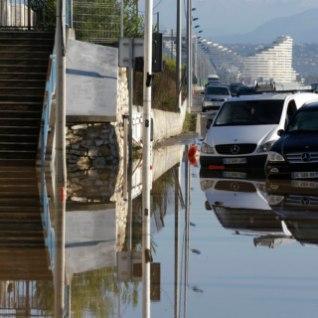FOTOD | Prantsuse Rivieras on üleujutuse tõttu hukkunud 16 inimest