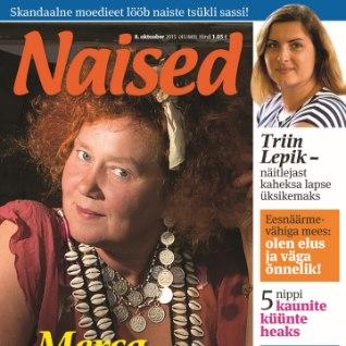 Põnevat ja kasulikku lugemist ajakirjast Naised!