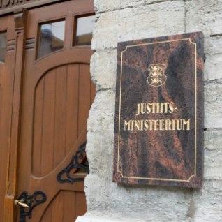 940 000 EUROT KOKKUHOIDU: justiitsministeerium koondab 70 inimest