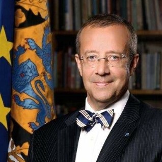 RKAS: internetis olnud osa presidendi residentsi turvasüsteemist polnud riigisaladus