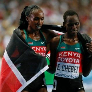 Jälle doping: seitse tippsportlast sai võistluskeelu. MM-kuld nende seas