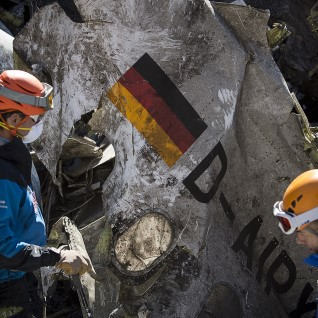 Prantsuse väljaanne: Germanwingsi lennuki pardal  filmitud video pole võltsitud