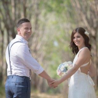 ÕHTULEHE VIDEO | Birgit Sarrap: meie pulmapäeva plaanimine kestis täpselt kuu aega
