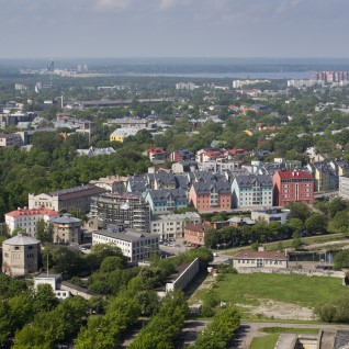 Repliik | Eestis nagu Skandinaavias
